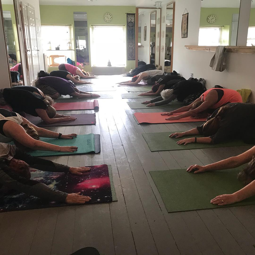 Welbeing Warrior Woman - Holistic Fitness Keighley
