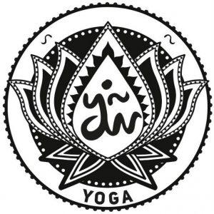 Yoga Wellbeing Keighley - cropped logo